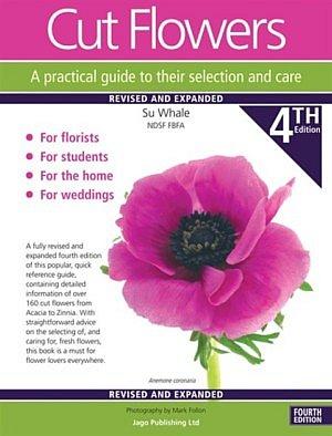 cut flowers by shu whale nachschlagewerk schnittblumen Buchhandlung Fleur Kreativ Magazine