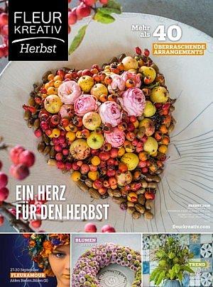 fleur kreativ herbst farben gregor lersch fleuramour
