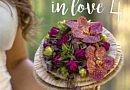 In Love 4 – Inspirationssträusse in verschiedenen Formen [BUCH]