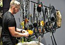 Welches Land wird Europameister der Blumenkunst?
