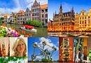 Begleiten Sie uns bei diesem exklusiven floralen Abenteuer in Belgien