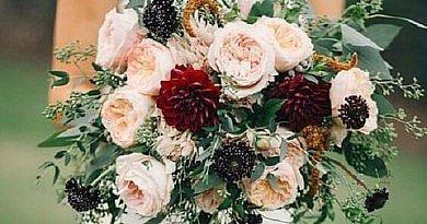 5 Brautsträuße perfekt für den Herbst