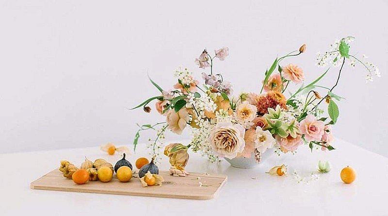 La musa de las flores Blumen Kunst Besten Instagram Accounts Inspiration Fleur Kreativ
