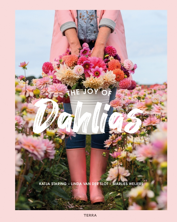 The joy of dahlias dahlie blumen inspirationsbuch Sommer buch bücher tipps und tricks blumenkunst blumenliebhaber lesen diy do it yourself magazin zeitschrift fleur kreativ