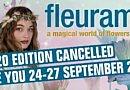 Fleuramour | 25. Ausgabe auf 2021 verschoben