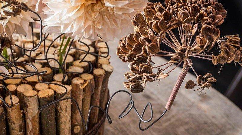 klaus wagener meisterflorist Instagram floristik bücher winterdesigns blumendesigns blumenkunst floristen inspiration designs floral art weihnachtsfloristik adventskranz bex partridge Daniel Santamaria Fleur kreativ magazine zeitschrift blumenmagazin