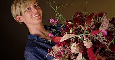 Fleur Kreativ Floos Kreationen | Blumenstrauß für Valentinstag