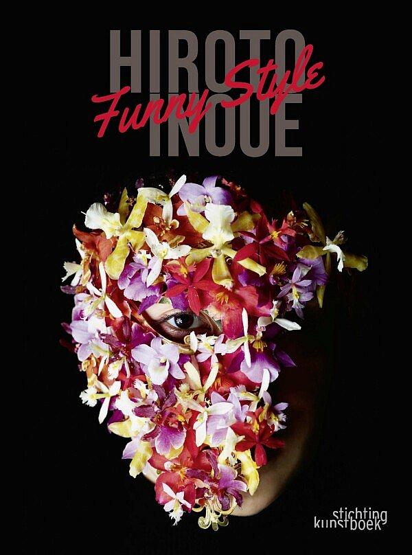 Neues Buch in der Fleur Kreativ Buchhandlung: Funny Style - Hiroto Inoue. Floristik Bücher.