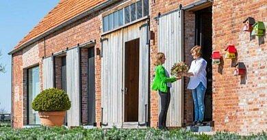 Fleur Kreativ Frühling : DIY Strahlender Frühlingsstrauß Muttertag
