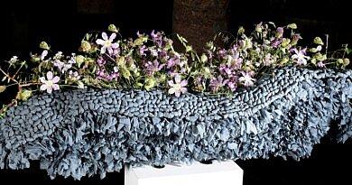 Fleur Kreativ: Die Academy of Flowerdesign Nicole von Boletzkys