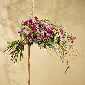 Fleur Kreativ: Styling-Ideen für die Chrysantheme