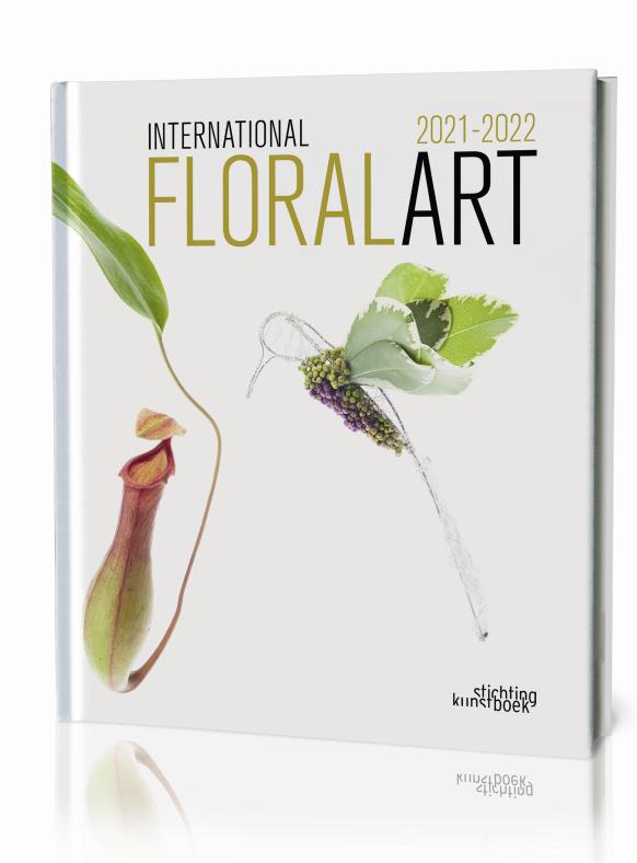 Neu im Fleur Kreativ Buchhandlung: International Floral Art 2021. Kostenloser Versand, wenn Sie vor dem 15. Juni 2021 bestellen.