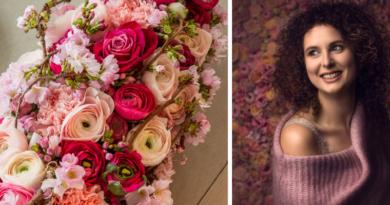 Charlotte Bartholomé: Ein Frühling voller Pastellfarben