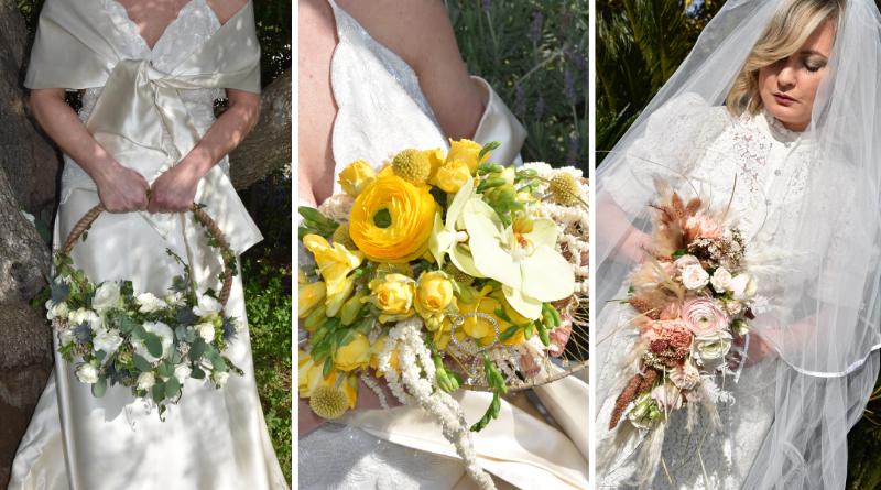 Fleur Kreativ Magazin: Angelica Lacarbonara über die neuen Trends in der Brautmode