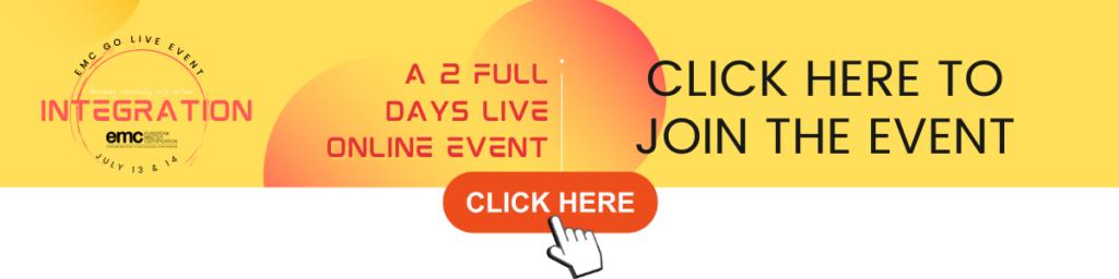 Fleur Kreativ Magazin: Nehmen Sie an der 2-tägigen virtuellen EMC Go LIVE-Veranstaltung teil!