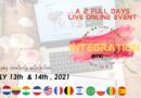 Nehmen Sie an der 2-tägigen virtuellen EMC Go LIVE Event teil!