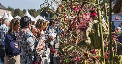 Fleur Kreativ Magazin: Vielversprechende Blickfänge bei Fleur Floral Fashion by Fleuramour 2021